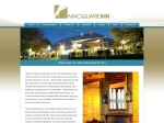 View More Information on Macquarie Inn Hotel