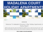 View More Information on Madalena Court Holiday Apartments