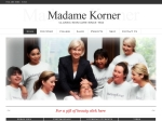 View More Information on Madame Korner