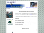 View More Information on Magnetic Steel Works