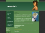 View More Information on Maestro For Hair