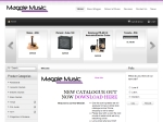View More Information on Magpie Music