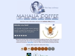 View More Information on Mahalia Coffee