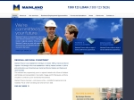 View More Information on Mainland Finance