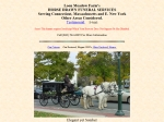 View More Information on Majestic Horse Drawn Vehicles