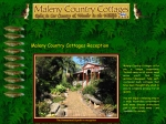 View More Information on Maleny Country Cottages