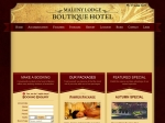 View More Information on Maleny Hotel