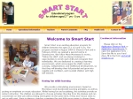 View More Information on Smart Start Educational Services
