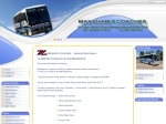 View More Information on Makeham's Coach & Bus Service