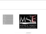 View More Information on Mallard Signs & Engraving Pty Ltd