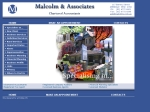 View More Information on Malcolm & Associates