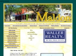 View More Information on Maldon Historic Bakery