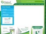 View More Information on Malouf Group Pharmacies, Maroochydore