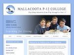 View More Information on Mallacoota P-12 College