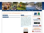 View More Information on Mallee Sports Assembly Inc.