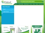 View More Information on Malouf Group Pharmacies, New farm