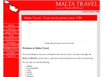 View More Information on Malta Travel