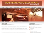 View More Information on Malvern Auto Electrical