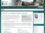 View More Information on Malyon Quality Homes Pty Ltd