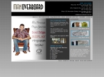 View More Information on Man Overboard Menswear