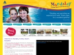 View More Information on Mandalay Holiday Resort