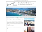 View More Information on Manly Serviced Apartments