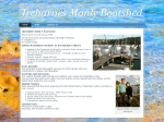 View More Information on Manly Boatshed Pty Ltd