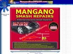 View More Information on Mangano Body Repairs