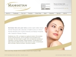 View More Information on Manhattan Skin Care & Electrolysis Centre