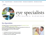 View More Information on Eye Specialists Group, Kotara