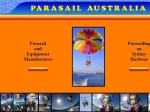 View More Information on Manly Parasail