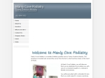 View More Information on Manly Podiatry, Manly