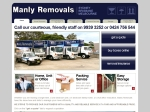 View More Information on Manly Removals
