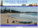 View More Information on Manly Seaside Holiday Apartments, Manly