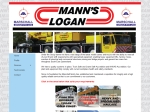 View More Information on Mann's Logan