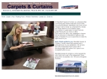 View More Information on Mansfield Carpets & Curtains