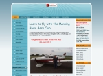 View More Information on Manning River Aero Club Inc.