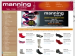 View More Information on Manning Shoes, Port macquarie