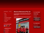 View More Information on Maranoa Electrical Service
