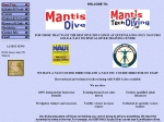 View More Information on Mantis Diving