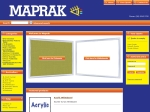 View More Information on Maprak
