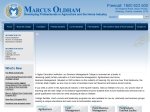 View More Information on Marcus Oldham College
