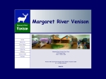View More Information on Margaret River Venison