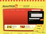 View More Information on Maries Pizza, SOUTHPORT