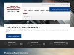 View More Information on Marjan Automotive