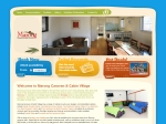 View More Information on Marong Caravan Park