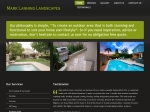 View More Information on Mark Lanning Landscapes