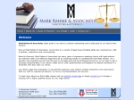View More Information on Mark Rahme & Associates