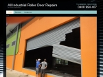 View More Information on Mark's Rolladoor Repairs