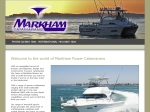 View More Information on Markham Marine
